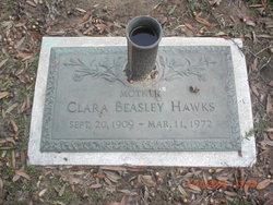Clara Elizabeth <i>Madden</i> Hawks