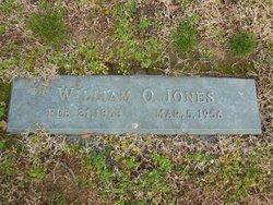 William Obediah Jones