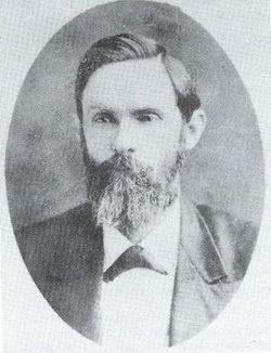 Col John Gilchrist Blue