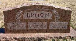 Ida B <i>Clow</i> Brown