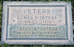 Elmer E Peters