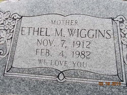 Ethel Wiggins