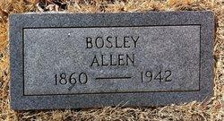 Elisha Bosley Allen
