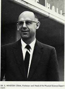 Dr Stanford Winston Cram