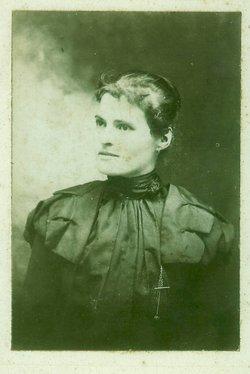 Harriet Elizabeth <i>Johnson</i> Frazier
