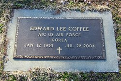 Edward L. Zeb Coffee