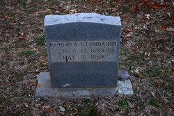 Barbara Millisa <i>Stumbaugh</i> Archer