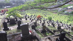 Manoa Chinese Cemetery