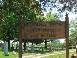 Saint Marys Parish Cemetery