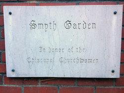Episcopal Church of Our Savior - Smyth Garden
