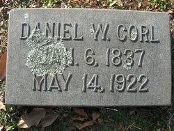 Daniel W Corl