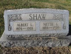 Albert L Shaw