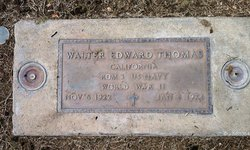 Walter Edwards Thomas