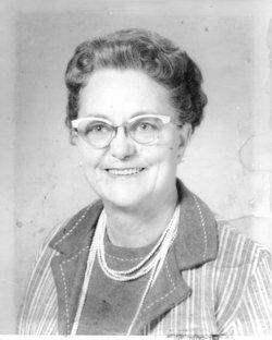 Helen Louise <i>Merriman</i> Lauer