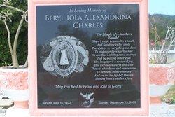 Beryl Iola <i>Alexandrina</i> Charles