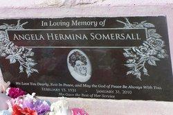 Angela Hermina Somersall