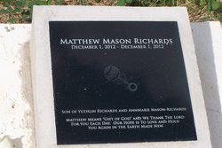 Matthew Mason Richards