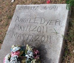 Angel E Dyer