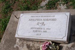 Adophus Norford