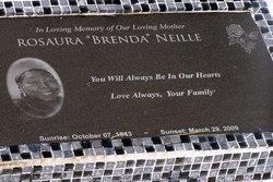 Rosaura Brenda Neille
