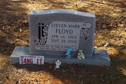 Steven Mark Floyd