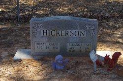 Eleanor Faye Hickerson