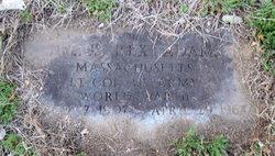 Julius Rex Adams