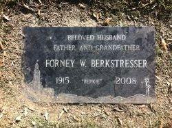 Forney William Berkstresser