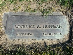 Lawrence A Huffman