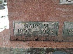 Mary Marie <i>Mohler</i> Spiess