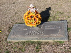 Evelyn S Akins