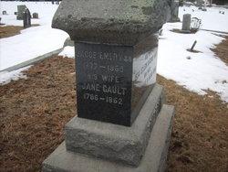 Jacob Emery