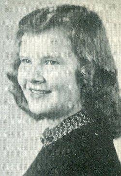 Barbara E Barb <i>Brown</i> Dryden