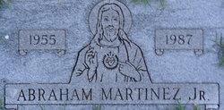 Abraham Martinez, Jr