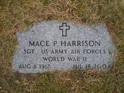 Mace P. Harrison