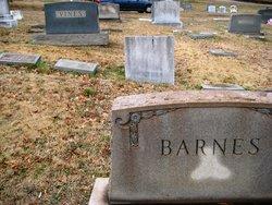 Zara Etta <i>Butler</i> Barnes
