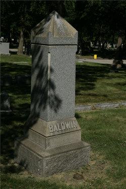Catherine <i>Bond</i> Baldwin