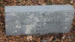 John Henry Willett