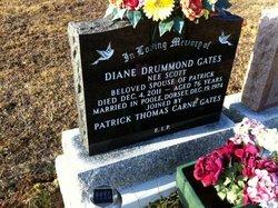 Diane Drummond <i>Scott</i> Gates