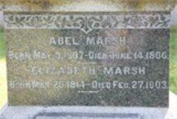Abel V. Marsh