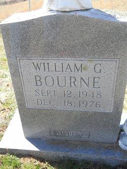 William G. Bourne
