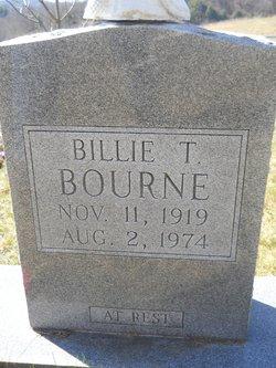 Billie T. Bourne