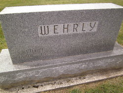Bertha Wehrly