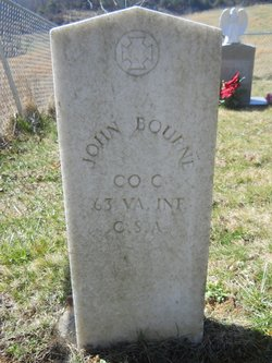 John Bourne