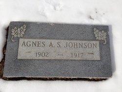 Agnes A. S. Johnson