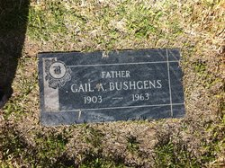 Gail Albert Bushgens
