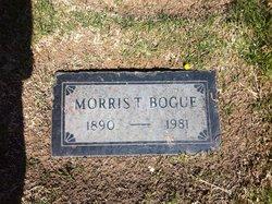 Morris Thomas Bogue