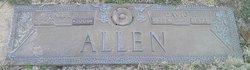 David F Allen