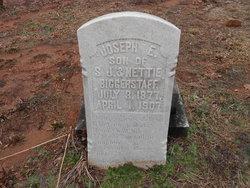 Joseph E. Biggerstaff