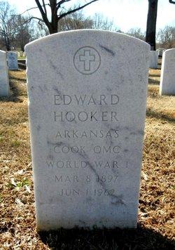 Edward Hooker